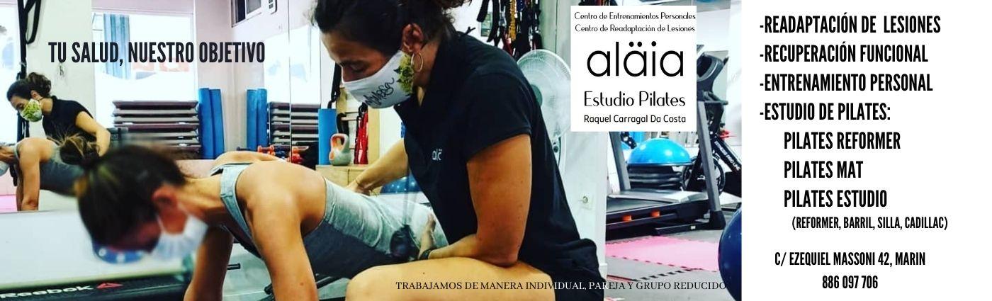 Banner Alaia